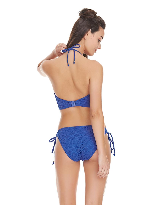 3973 Freya Sundance bikini blå