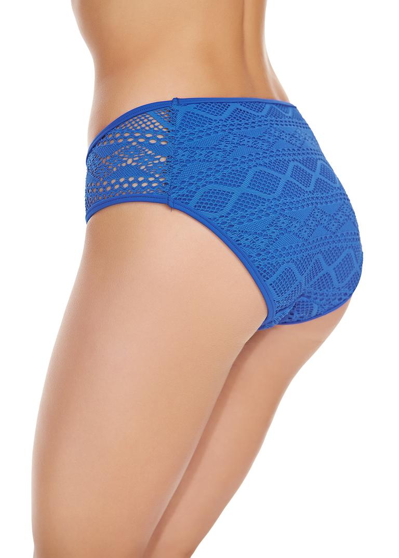 3976 Freya Sundance bikinitrosa blå