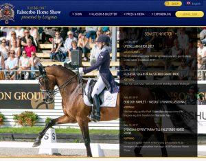 Falsterbo Horseshow