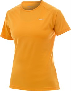 Craft Tee Orange
